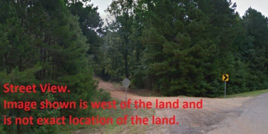 Land Deals in Arkansas