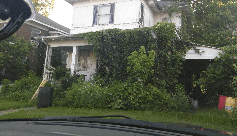 1 Investment Property for Sale by Owner