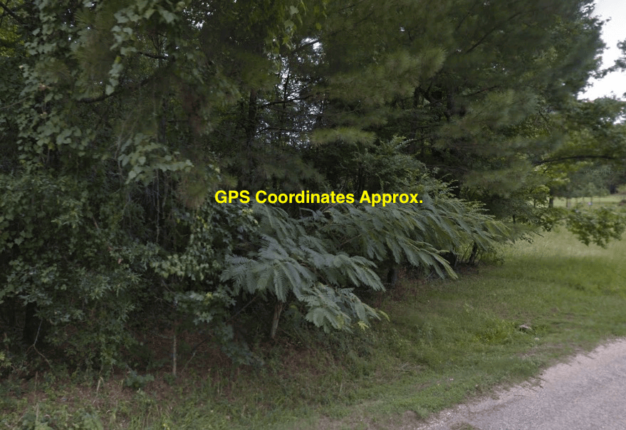 Own Property in Central Arkansas