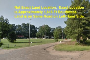 Rural Retreat Ouachitas! Own Land for Rural Retreat Ouachitas