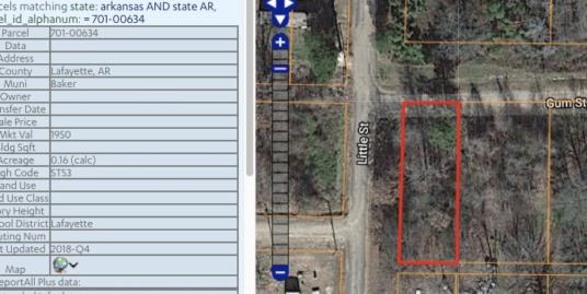 Cheap Land for Sale in Arkansas - Buy Cheap Land in Arkansas