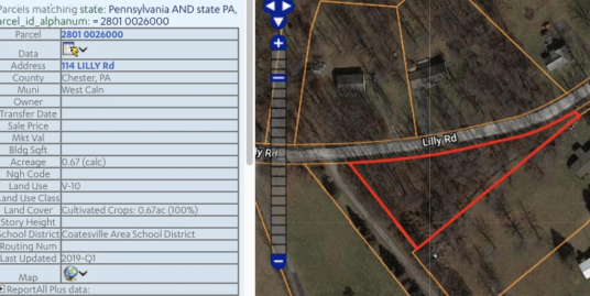 Cheap Land for Sale in Pennsylvania - Buy Cheap Land in