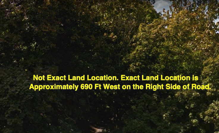 Lehigh PA- Rare Chance to Buy Land in Lehigh PA with $1 Tax