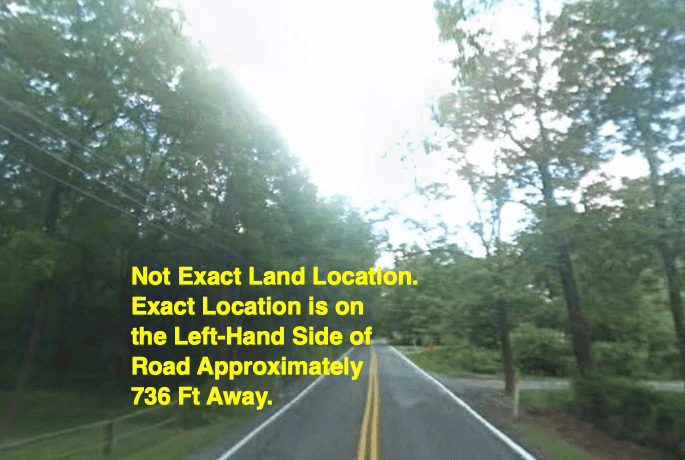 Northampton County PA Land. Own Today in Northampton County PA Lots of Land