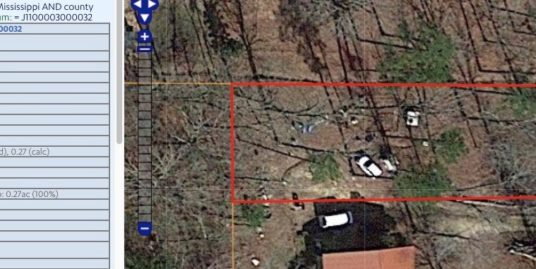 Cheap Land for Sale in Mississippi - Buy Cheap Land in