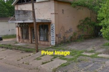 Mixed Use- Vacant Mixed Use Property for Cheap- Low Priced Mixed Use