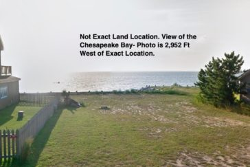 Over 2 Acres in Maryland Near Bay! Wow- Deal Island, Maryland 2+ Acres