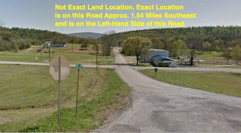 Buy Now- Land And Farm. Quiet Land And Farm Area in Country to Buy