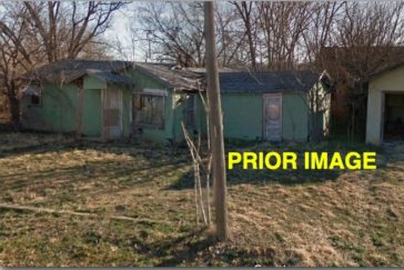 Cheap TX Abandoned Home. Vacant, Abandoned Home in Texas. TX Home