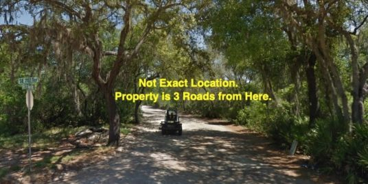 Florida Land for Sale by Owner- Seller Financed Florida Land for Sale by Owner