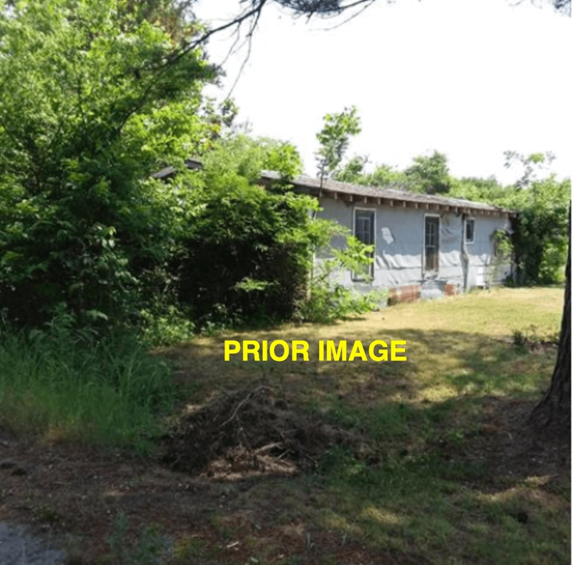 Small Home Fix and Flip. Rental Unit or Small Home. Either Rent or Fix and Flip