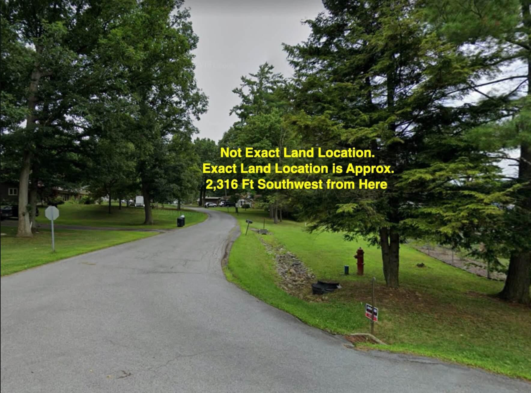 Cheap Land in Altoona, PA- Population 40K+ Altoona, PA Land Lot
