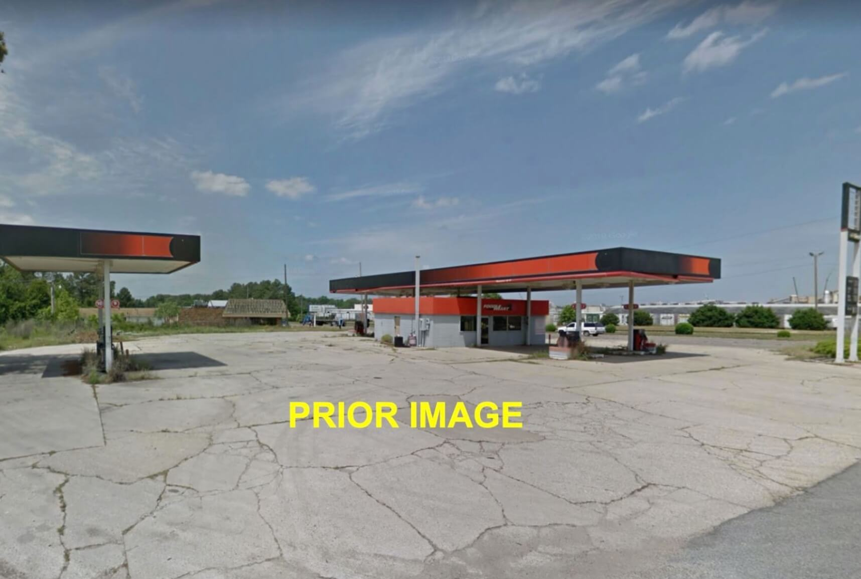 SOLD! Gas Station for Sale by Owner. Purchase a Gas Station for Sale by Owner