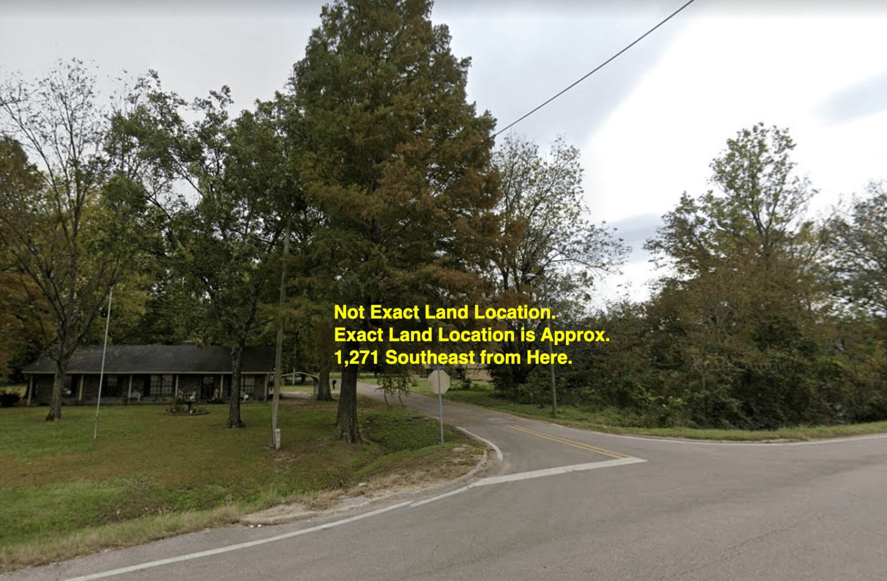 Mississippi Foreclosed Land- Auctions/Bids/Foreclosures- Mississippi Foreclosed Land