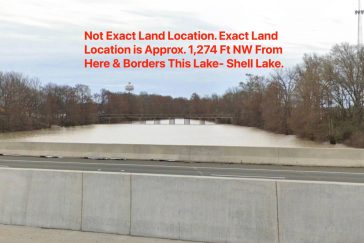 Waterfront Land in Arkansas! Under $2000- Waterfront Land Under $2000 in Arkansas