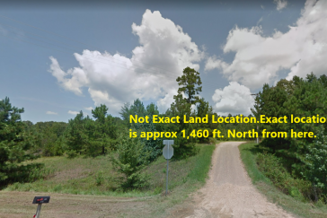 Cheap Recreational Land for Sale- Wooded- Treed Recreational Land in Woods