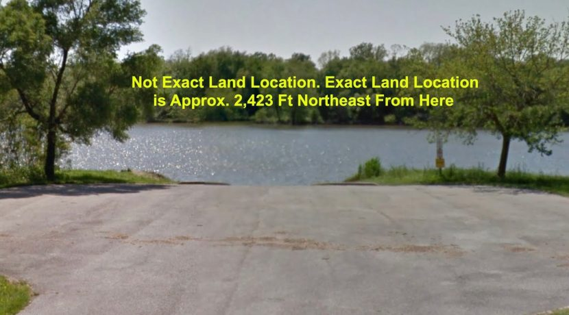 Over 1.50 Acres Near Lake- Right by Lake- Less Than 3,000 Ft Acres Near Lake