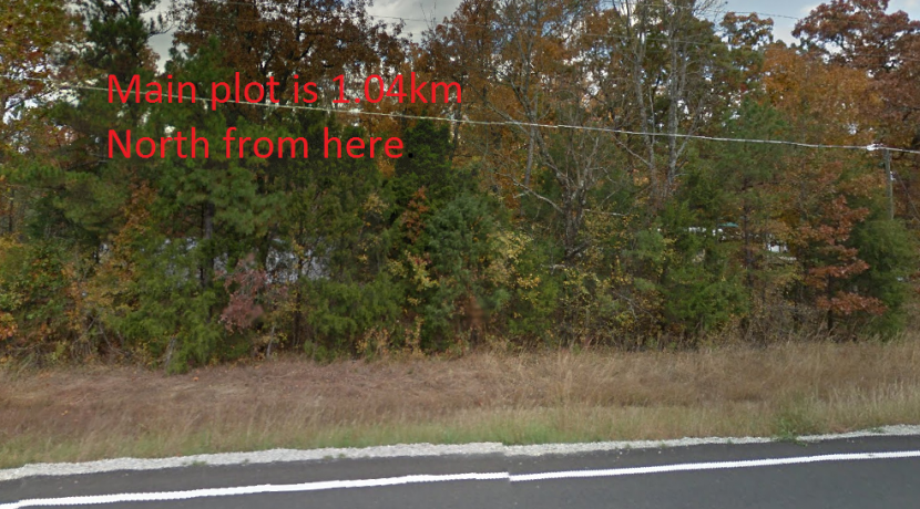 Former Government Land for Sale. Foreclosed. Former Government Land Sale