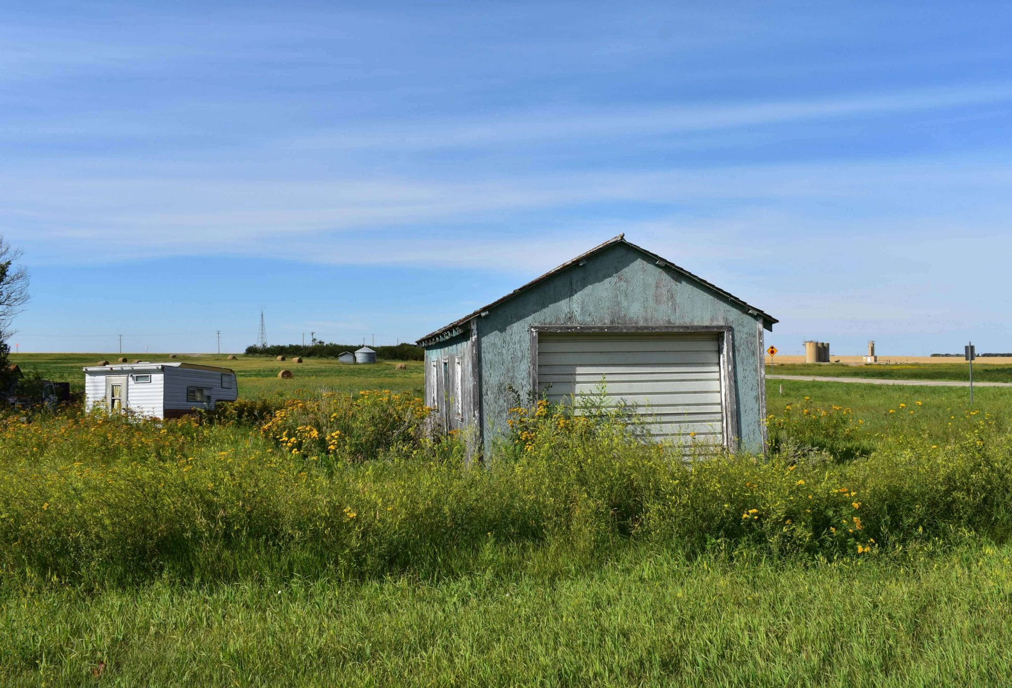 Farms ND Owner Finance- Barns and Farms- North Dakota Farms ND Owner Finance