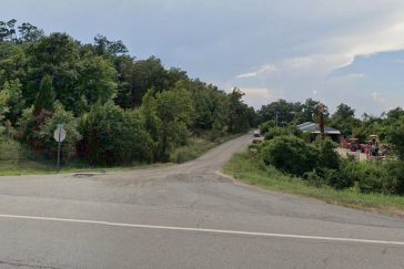 Prime Commercial Land- Across from Business- View Prime Commercial Land 1+ Acre